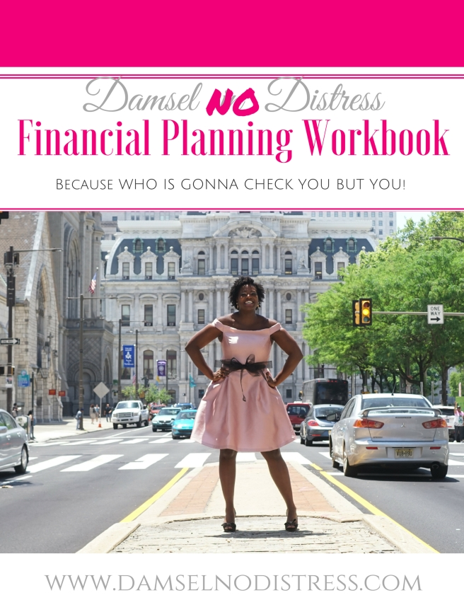 Personal Financial Workbook