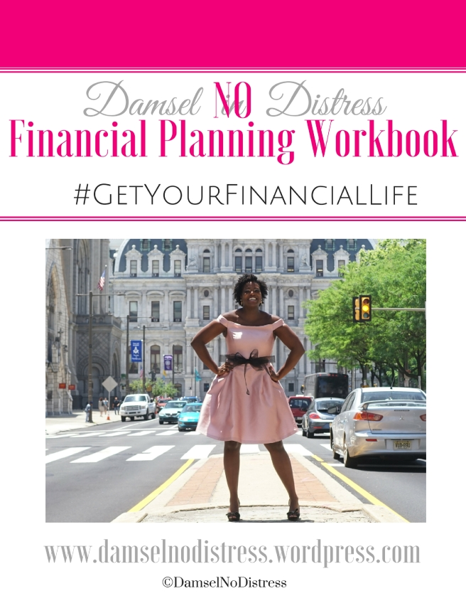 DamselNODistress Financial Workbook