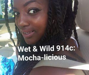 Mocha-licious perfect nude lip