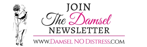 Join The Damsel Newsletter