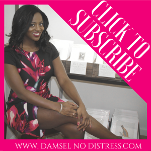 Subscribe to Damsel No Distress.com Blog